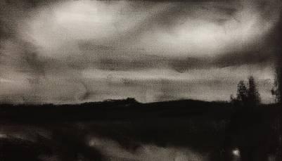 #C10-Charcoal- Landscape