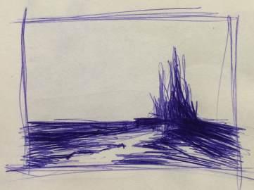Ridge-Sketch