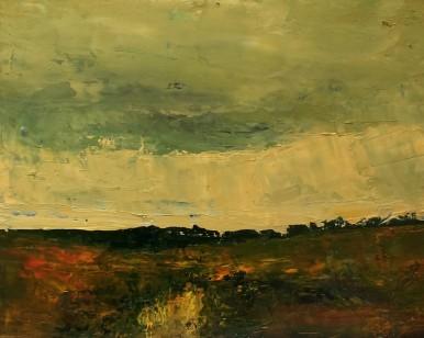 #O186: Invented Landscape